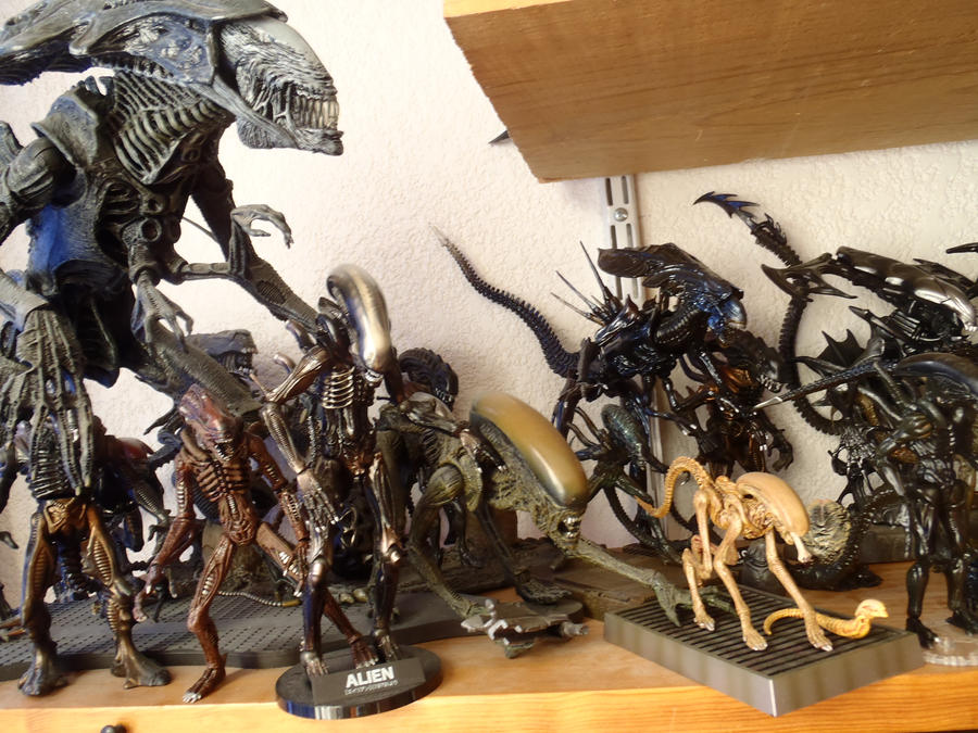 NECA: Alien Movie Franchise Figures [Archive] - Page 33