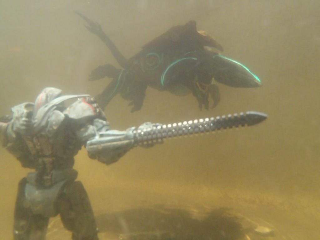 Kaiju Scunner Related ...