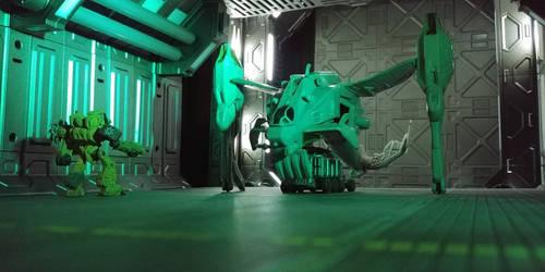 Weapons and Tech favourites by NektannNeightyFour on DeviantArt