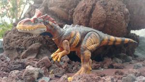 Cryolophosaurus matteliensis