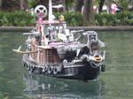 SKYNET tugboat by Krulos