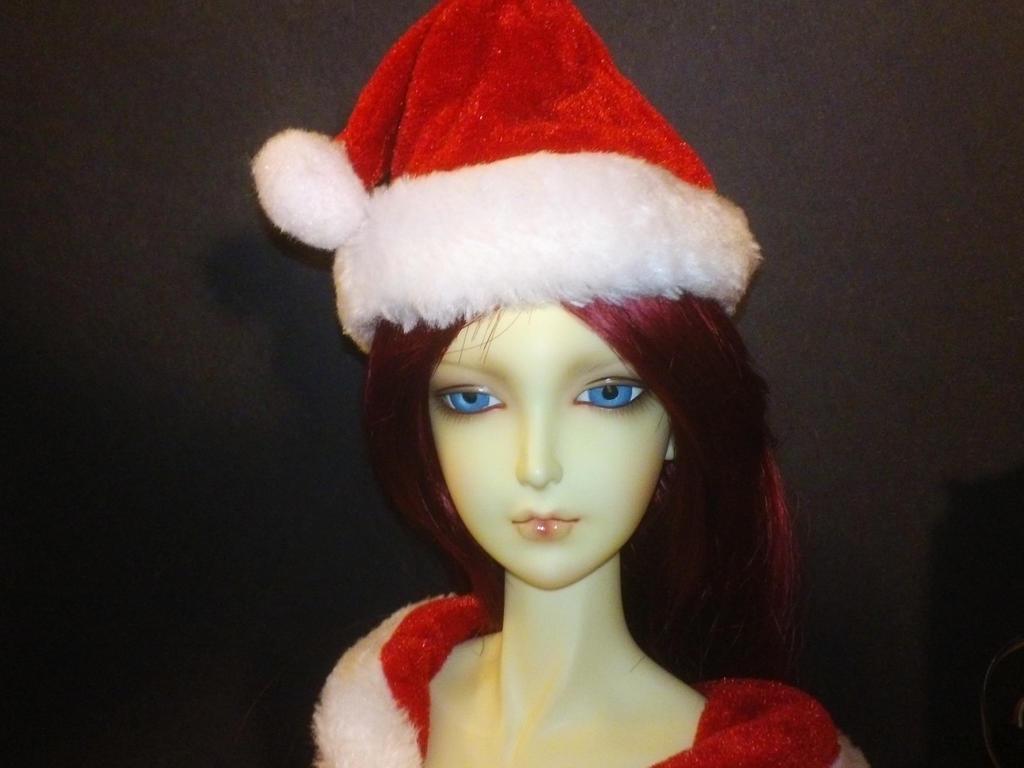 Merry Christmas by mcsdaver