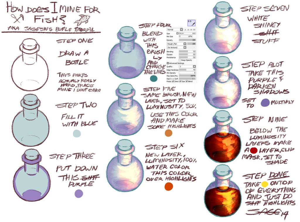 08292014 BottleTutorial by SageSins