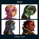 Hyrule Days