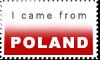 POLAND stamp 3