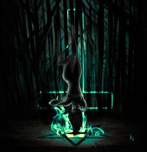 Witch by MrTuRn