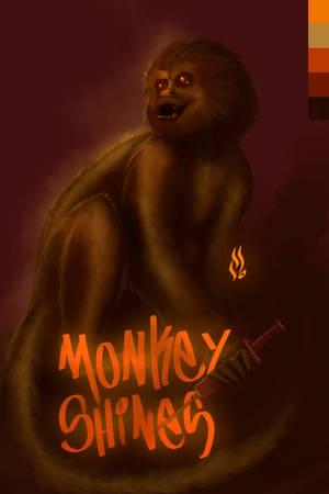 Monkey Shines by MrTuRn