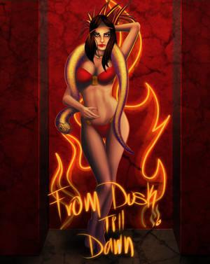 From Dusk Till Dawn by MrTuRn