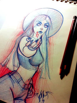 Random Witch