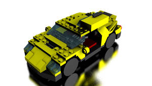 LEGO Cool Car