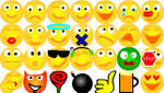 ICQ emoticons for Linux IMs