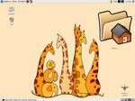My Fedora Core 5