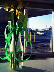 Starbucks Flowers