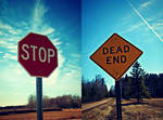 Dead End Country