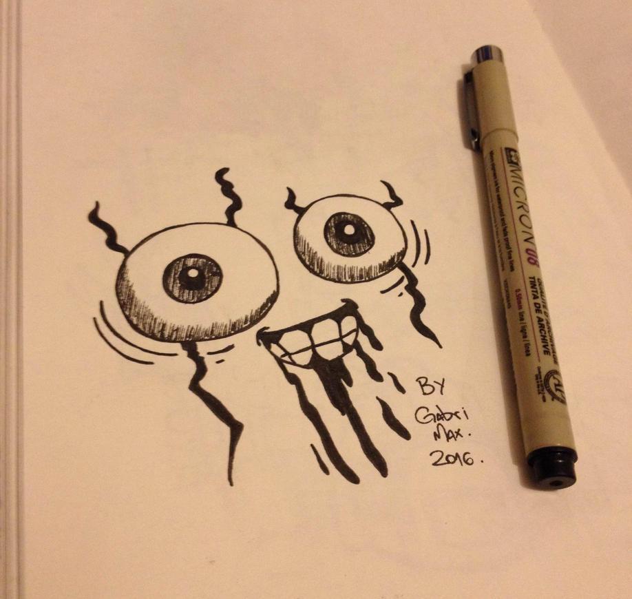 INKEyes by GabriMax