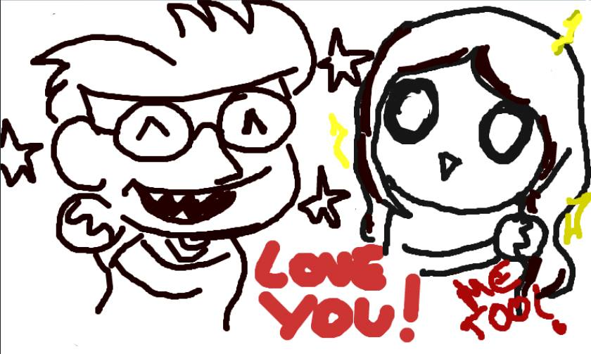 Love You by GabriMax