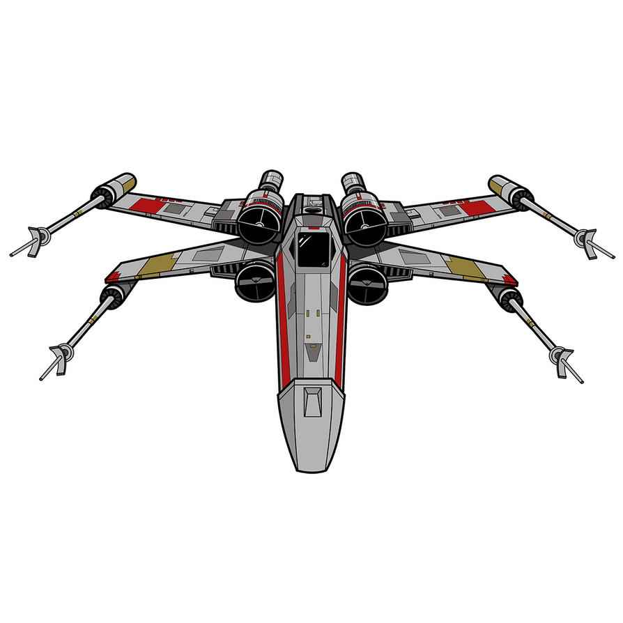 Y Wing Png X-Wing by DaveMilburn ...