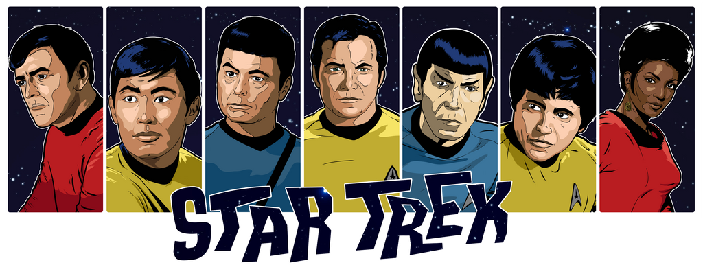 New Star Trek OS image 3