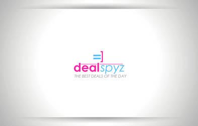 dealspyz logo by sm0kiii