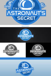 Astronaut logo by sm0kiii