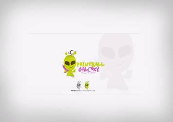 Paintball Galaxy by sm0kiii