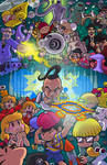 Earthbound!  (1 of 2)