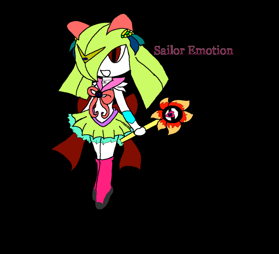 Sailor emotion by CaptainGrizzlie