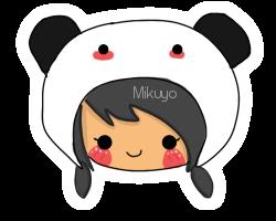 Pandaa by Mikuyo