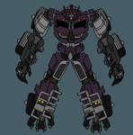 Transformers movie:Motormaster