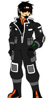 Demon Squad Leader, Seishou