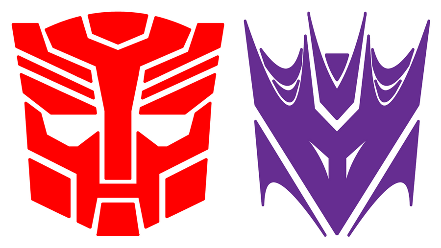 autobotdecepticon evolved by fishbug on deviantart