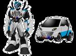 TF Prime: Metermaster