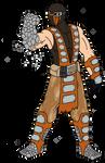 Mortal Kombat Redo: Tremor