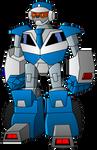 Rescue Bot Deputy