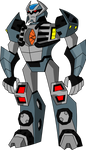 Age of Animated: Galvatron