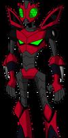 Age of Animated: Stinger