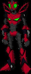 Age of Animated: Stinger by Fishbug
