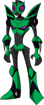 Age of Animated: Wasp
