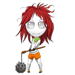 Adopt Original Characters #4 by jonwii
