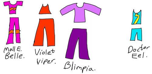 Nightwear Request from lasticlover by jonwii