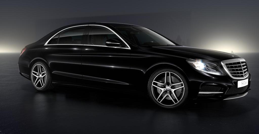 my 2014 mercedes benz s class by todesengel18 - Mercedes Benz 2014 S Class Black
