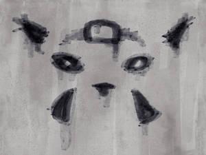 Fairie graffiti