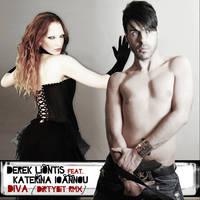 DIVA - Derek Liontis feat. Katerina Ioannou [CD]