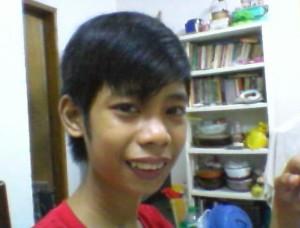 Jules1996's Profile Picture
