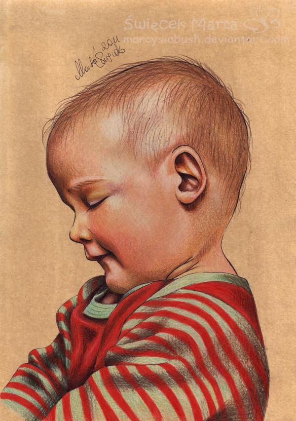 BabyBell by Marcysiabush