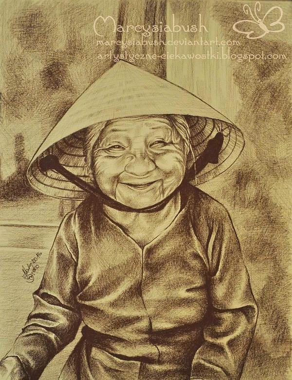Babcia Hoi an by Marcysiabush