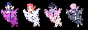(2 Open) Guest Artist- KimonoFish