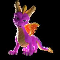 Spyro Test