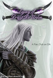 Drizzt Club ID by Drizzt-A-Fan-Club