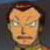 Giovanni angry
